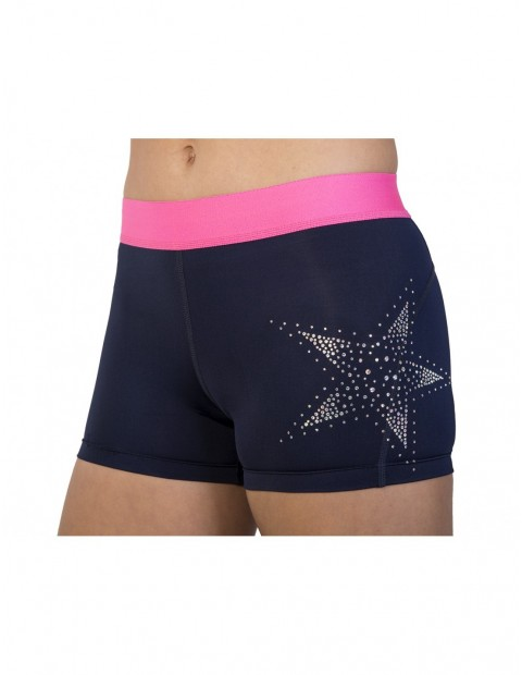 Short Estrella Axel Diamonds Sly-Dry