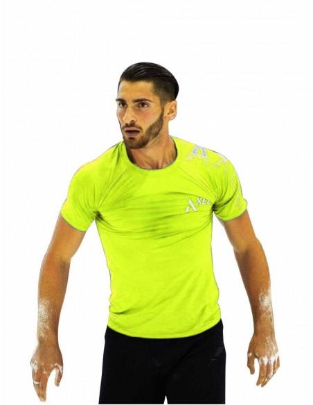 Sly-Dry men's short-sleeved shirt Lima